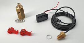 Motorolie temperatuurmeter