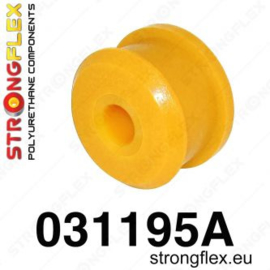 E30 Draagarm-oortjes - voorkant