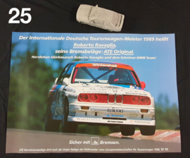 E30 Posters nummer 25 t/m 36