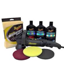 Meguiars DAP MT310 - Deluxe kit