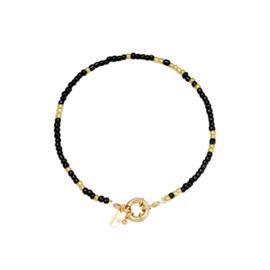 Armband Zoe I goud