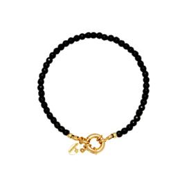 Armband Amanda I goud