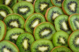 Juicy Green Kiwi