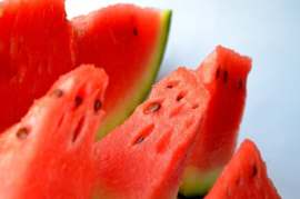 Jolly's Red Watermelon