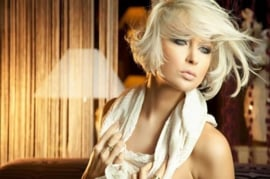 Varsece Blonde W.Type