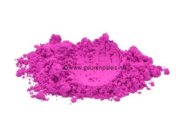 Mica Hot Dotted Pink