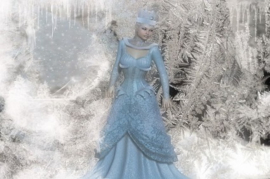 Fairy in the Snow L.Type