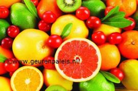 Pure Lamp[e] Geurstof Citrusgenot