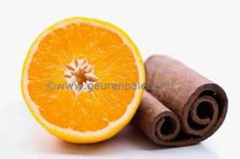 Pure Lamp[e] Geurstof Sinaasappel - Kaneel