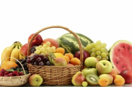 Fruity Luscious
