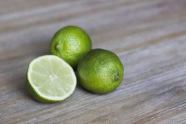 Cool Limes Flavour 10 ml.
