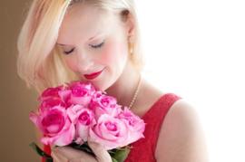 Doces Velvety Roses W.Type