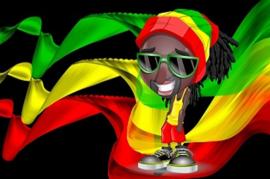 In Jamaica we go Crazy