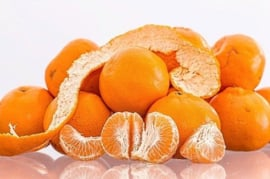 Orange and Peel