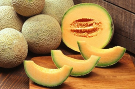 Melone di Cantaloupe Pieek.Type