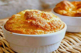 Souffle de Pumpkin Pieek.Type
