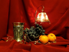 Chypre and Fruits