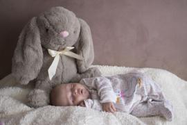 Baby Loves Sleeping