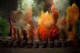 Bombe of Spices M.Type