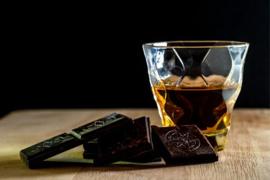 Chocolate and Rum