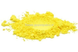 Mica Bright Yellow