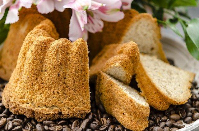 Gingamon Cake