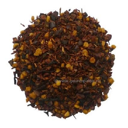 Decadent Chocolate Tea