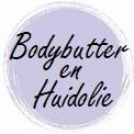 Bodybutter en Huidolie