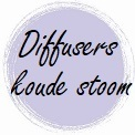 Diffusers Koude Stoom