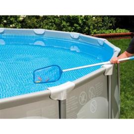 Bestway Schepnet Zwembadreiniging Oppervlak