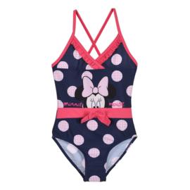 Meisjeszwempak Minnie mousse