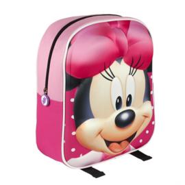 Minnie - kinderrugzak 3d