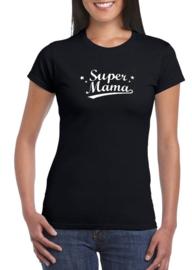 Shirt Super Mama