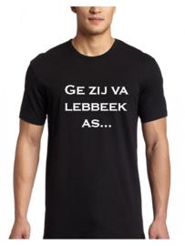 Shirt Ge Zij Va Lebbeek As...