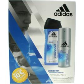 Adidas Shower 250ml + deodorant 150 ml climacool