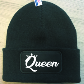 Muts Queen + Kroon