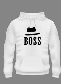 Boss Hoodie Heren