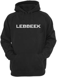 Hoodie Lebbeek
