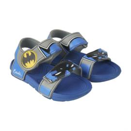 Batman - sandalen strand