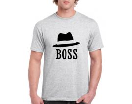 Boss Shirt Heren
