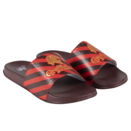 HARRY POTTER - slippers zwembad, rood