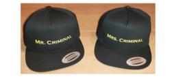 Mr. Criminal & Mrs. Criminal
