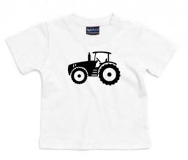 Tractor Shirt