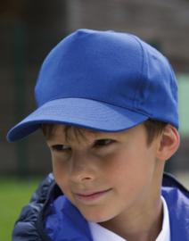 Junior Boston Printers Cap (diverse kleuren) met bedrukking