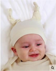 Organic Baby Hat