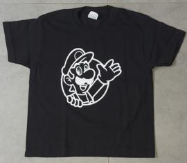 Kids T-shirt Mario