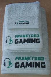 ????Handdoeken & Washandjes bedrukt voor de klanten????