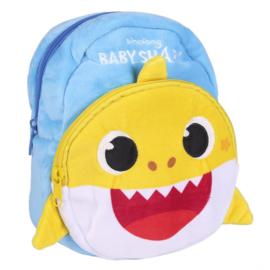 BABY SHARK - rugzak kleuterschool karakter