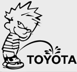 Toyota Plassen