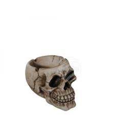 Sexy Asbak, schedel, 12 cm